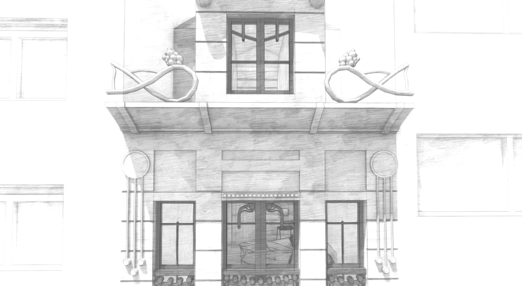 · JAZZ House ·